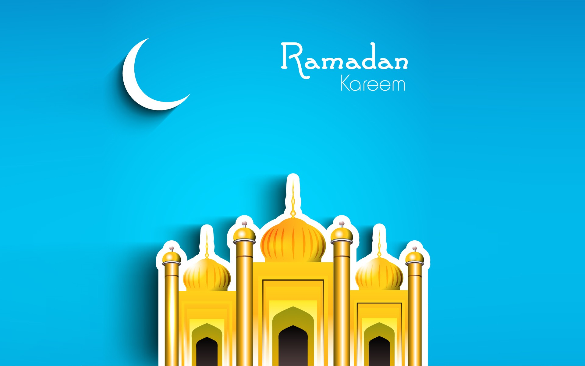 Happy Ramadan Wallpapers 2020