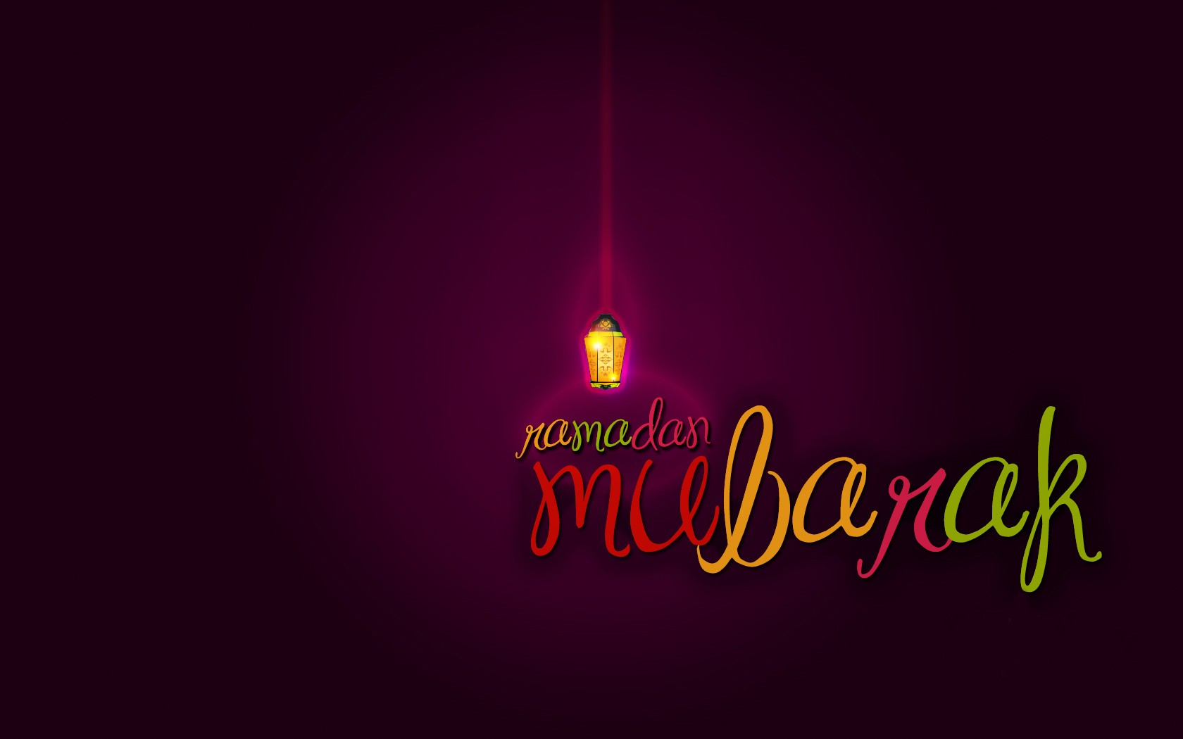 Happy Ramadan Wallpapers